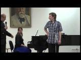 Как академисту правильно петь джаз, поп- и рок-музыку