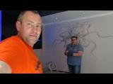Барельеф своими руками  , Мастер класс от Алексея Пименова клип - 1 wall relief decoration