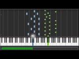 (How to Play) Yann Tiersen - Comptine D'un Autre