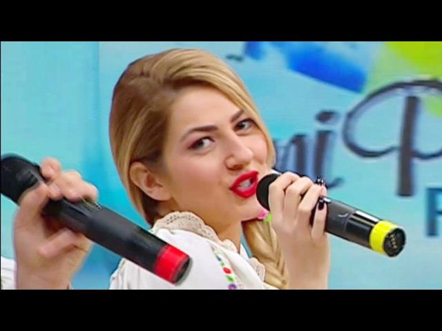 HD TRUPA MAXIM si LIDIA BUBLE canta LIVE muzica populara 1 decembrie TEO SHOW Editie Speciala 1080P