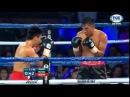 Кристиан Михарес Верхель Небран Cristian Mijares vs Vergel Nebran full fight 19 06 2015
