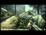 Call of Juarez: The Cartel Walkthrough - Ben McCall - Chapter 1 - Part 2