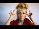 Марма массаж для омоложения лица массаж активных точек лица