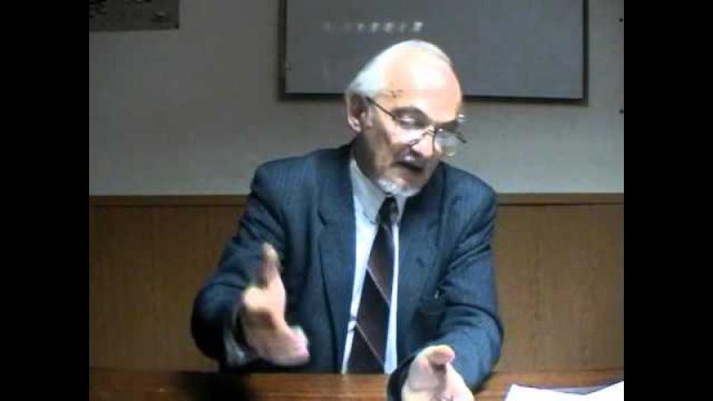 Кардиологам - профессор Дадали В.А. (сердечно-сосудистая система)