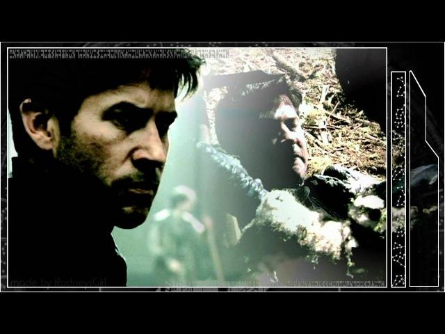 Stargate: Atlantis - John Sheppard