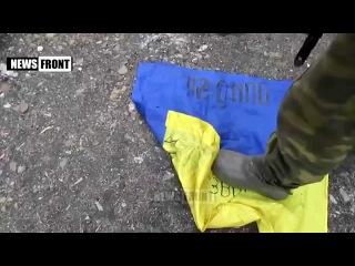 Ополчение ДНР отбили Углегорскую шахту УКРАИНА НОВОСТИ СЕГОДНЯ