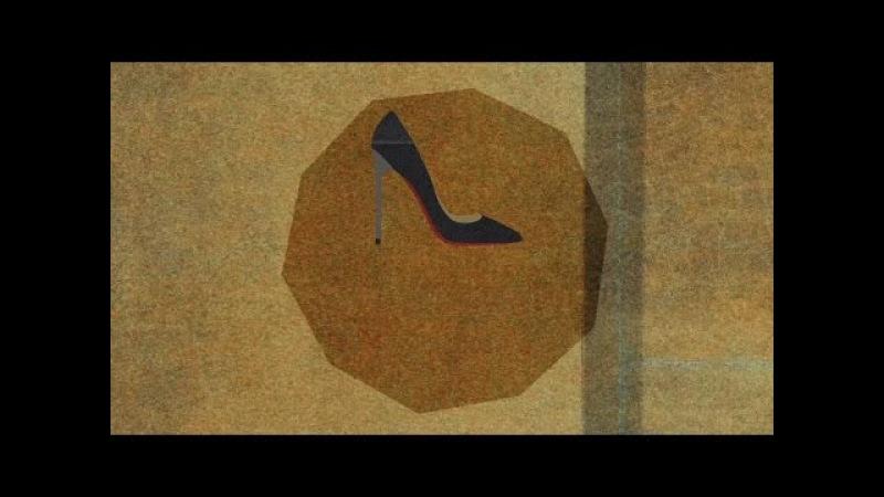 The History of High Heels: Mansplainer