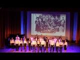 Եկատերինբուրգի հայ հրաշք երիտասարդները