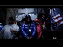 Wale x Chinx Drugz x Fatz - Let A Nigga Know (2013)
