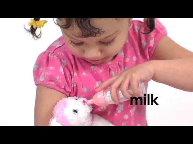 Little Pim English for Kids 2- Eating and Drinking