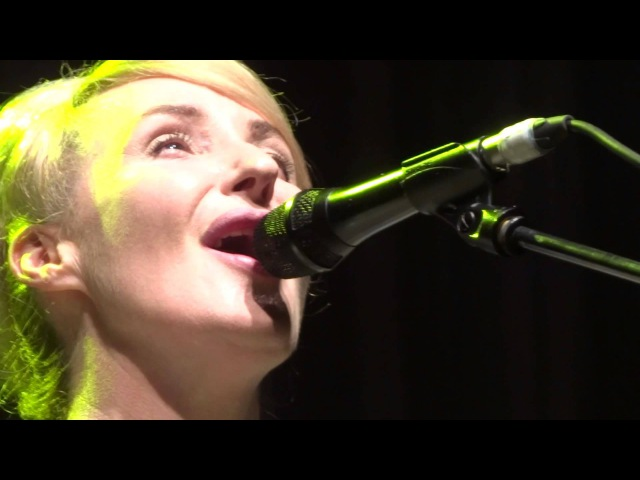 Dead Can Dance - The Host of Seraphim - The Roundhouse - Live in London - July 2 2013
