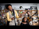 Fantastic Negrito NPR Music Tiny Desk Concert