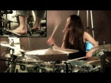 BRING ME THE HORIZON - SHADOW MOSES - DRUM COVER BY MEYTAL COHEN