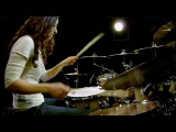 BULLET FOR MY VALENTINE - ALL THESE THINGS I HATE - DRUM COVER BY MEYTAL COHEN