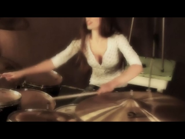 SYSTEM OF A DOWN - TOXICITY - DRUM COVER BY MEYTAL COHEN