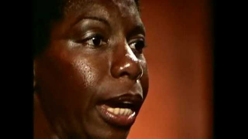 Nina simone montreux 1976 how it feels to be free