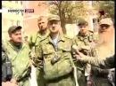 Батальон Восток в Цхинвале