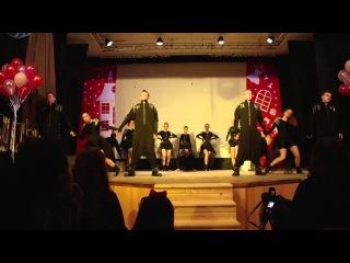 Фестиваль Пафос ОРИОН