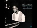 Gil Scott-Heron - When You Are Who You Are
