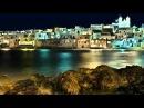 Сиртаки - греческий танец любви...