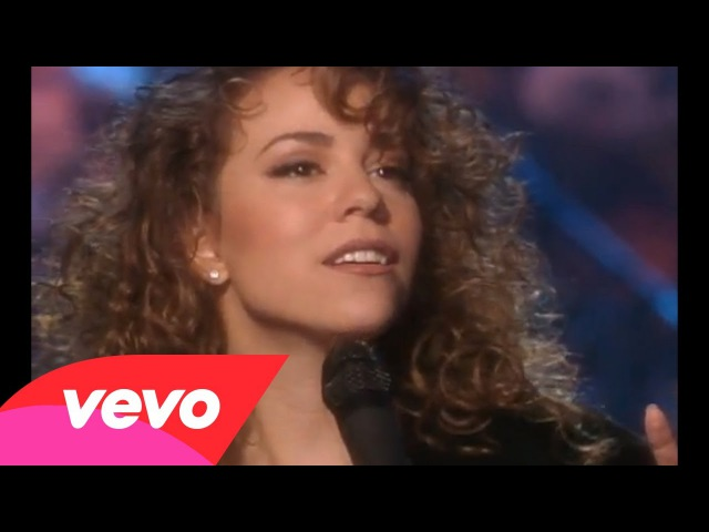 Mariah Carey - If Its Over (Video (Live))