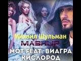 Мот feat. ВИА Гра - Кислород(Михаил Шульман MashUp)