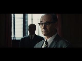 Шпионский мост/Bridge of Spies, 2015 Official HD Trailer #1