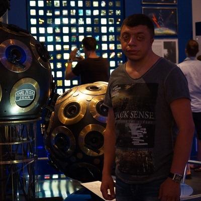 Сергей Путря