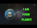 Песенка про планеты солнечной системы
