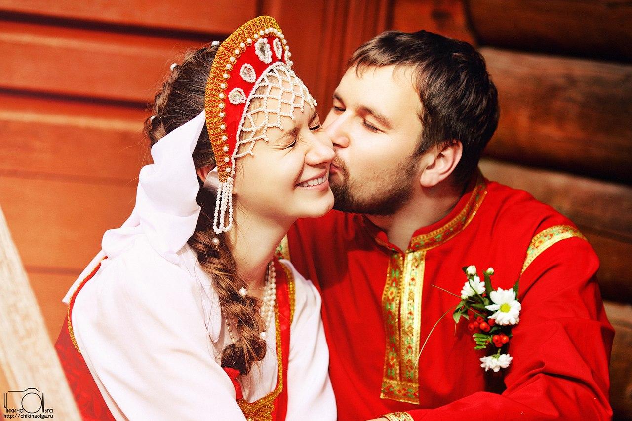 Фото пар русских 16 фотография