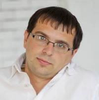 Александр Носач