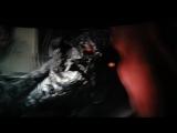 Отрывок из фильма Мстители: Эра Альтрона. Смерть Ртути и Альтрона + кульминация