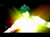 Поющий принц реально 1000% любовь - Песня Ичиносе Токии