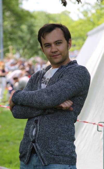 Эдуард Ратников