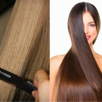 Бритва для волос лечение