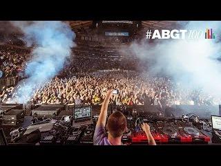 Ilan Bluestone Live at Madison Square Garden (Full HD Set) ABGT100 New York