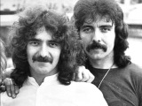 DAVE WALKER &amp BLACK SABBATH - Junior's Eyes (HQ Audio)