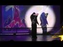 Yana Tsehotskaya Iraqi dance in Russia