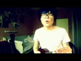 ​twenty one pilots – We Dont Believe Whats On TV (ukulele cover)