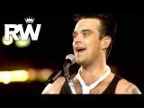 Robbie Williams 'Supreme' Live At Knebworth 2003