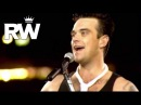Robbie Williams Supreme Live At Knebworth 2003