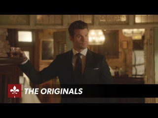 The Originals - Night Has a Thousand Eyes Clip 2