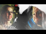 Oliver & Felicity || The One {4x02}