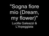 Lucilla Galeazzi &amp L'Arpeggiata
