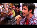 Violetta Momento Musical Luca canta ¨Entre tú y yo¨