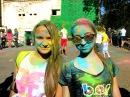 Фестиваль красок Красный Сулин