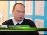 Грузовики под окнами на Ленина 7 лишают жильцов сна. Северодвинск.