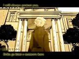 Kagamine Len and Rin - Servant of Evil ~Classical Version~ Anime PV EnglishRomaji Subs