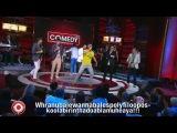 Андрей Аверин, Зураб Матуа, Дмитрий Сорокин и Григорий Лепс - Black Sensation (DJ GL)