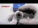 Привод стартера бендикс на стартер 9 зубьев на Daewoo Lanos 96208781, 8600-200SD AT